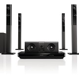 PHILIPS Home Theater 5.1 inch [HTB5570D] - Home Theater System
